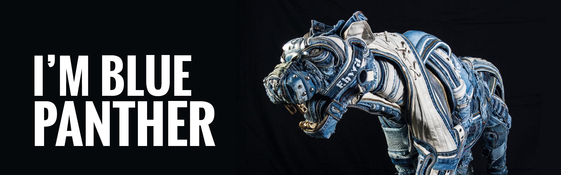 afran-blue-panther